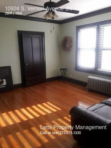 10924 S Vernon Ave # 3 N, Chicago, IL 60628