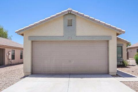 14835 W Redfield Rd, Surprise, AZ 85379