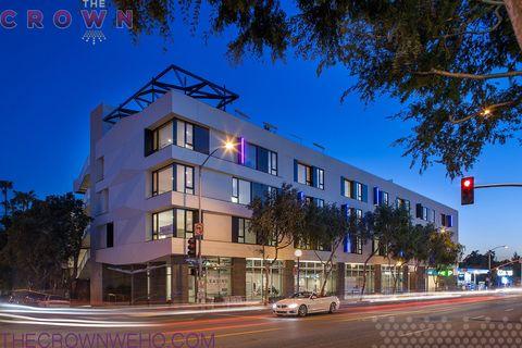 8350 Santa Monica Blvd, West Hollywood, CA 90069