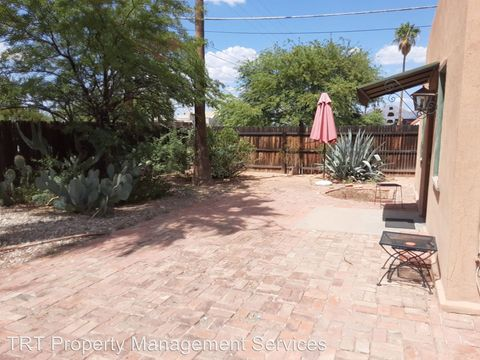 Photo of 2501 E Edison St # 2, Tucson, AZ 85716