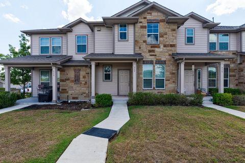 Photo of 317 N Heatherwilde Blvd, Pflugerville, TX 78660