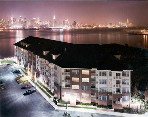 24 A Avenue At Prt, West New York, NJ 07093