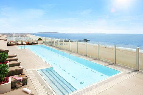 Photo of 1221 Ocean Ave, Santa Monica, CA 90401