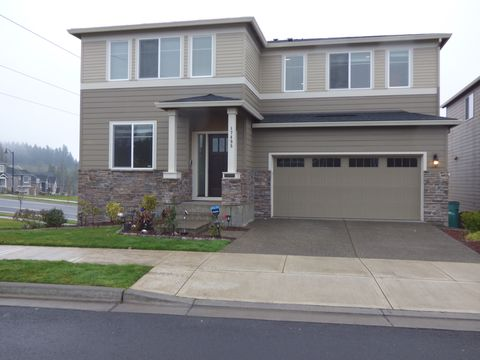Photo of 17495 Nw Woodrush Way, Portland, OR 97229