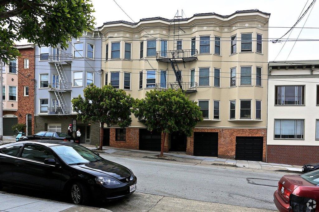 2350 Union St, San Francisco, CA 94123