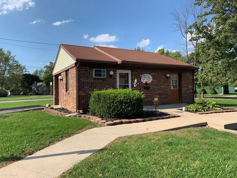 Photo of 101 S Pierce St, Portland, IN 47371