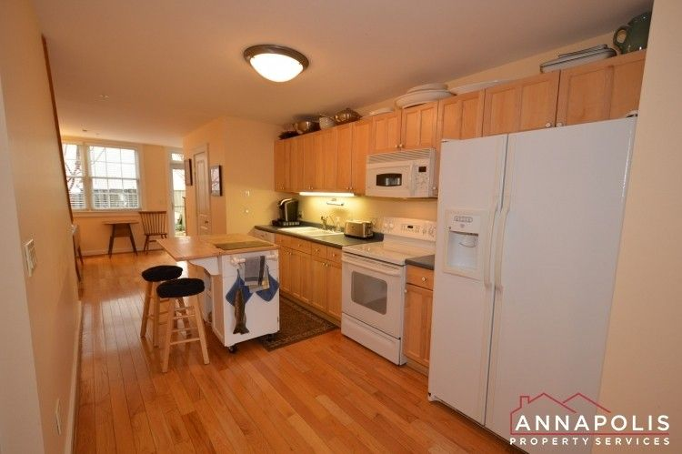 107 Northwest St Annapolis Md 21401 Home For Rent Realtorcom