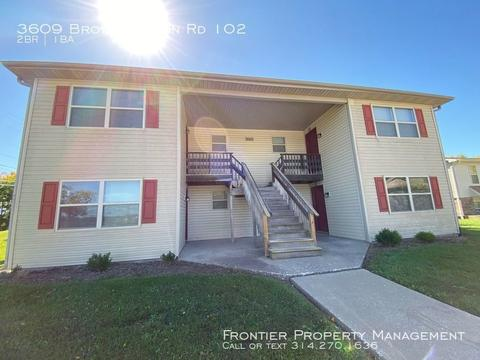 3609 Brown Station Rd Apt 102, Columbia, MO 65202