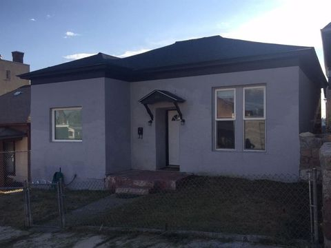 Photo of 217 N Jackson St, Butte, MT 59701