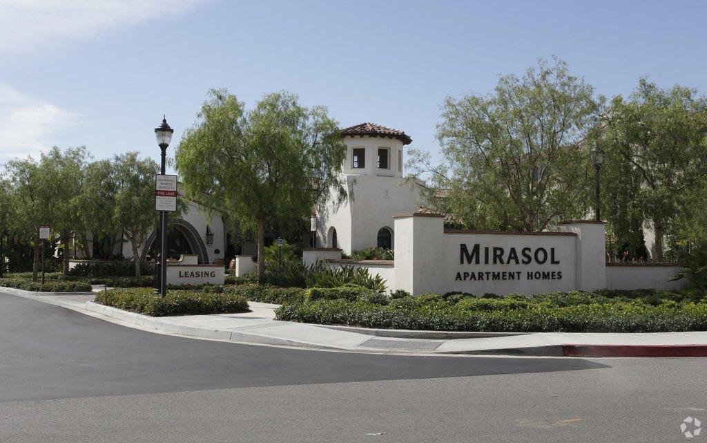 100 Mirasol, Irvine, CA 92620