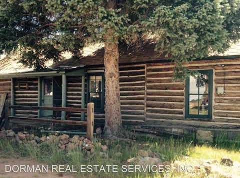 108 Independence, Victor, CO 80860