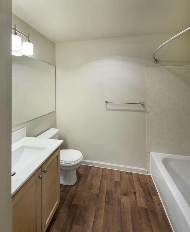 Main Street Apartments: 14701 Main St, Mill Creek, WA 98012