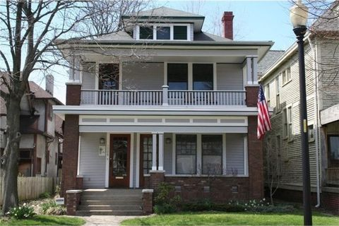 Photo of 1508 N Alabama St, Indianapolis, IN 46202