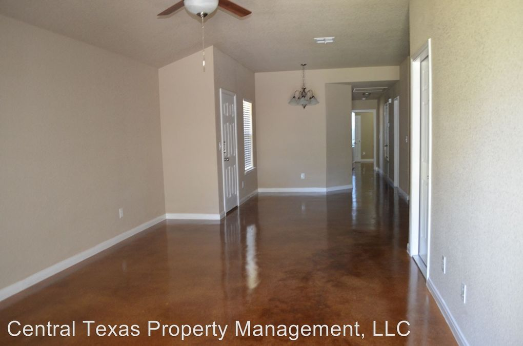 1607 Pontotoc Trce, Harker Heights, TX 76548