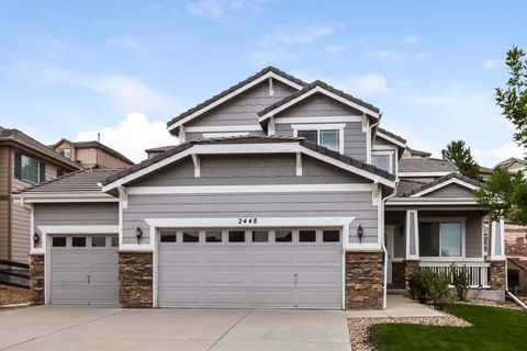 Photo of 2448 Bellavista St, Castle Rock, CO 80109