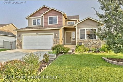 3254 Crazy Horse Dr, Wellington, CO 80549