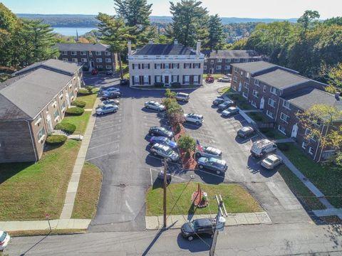 Photo of 160-180 W Chestnut St, Kingston, NY 12401