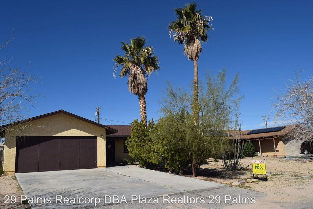 5354 Lupine Ave, Twentynine Palms, CA 92277