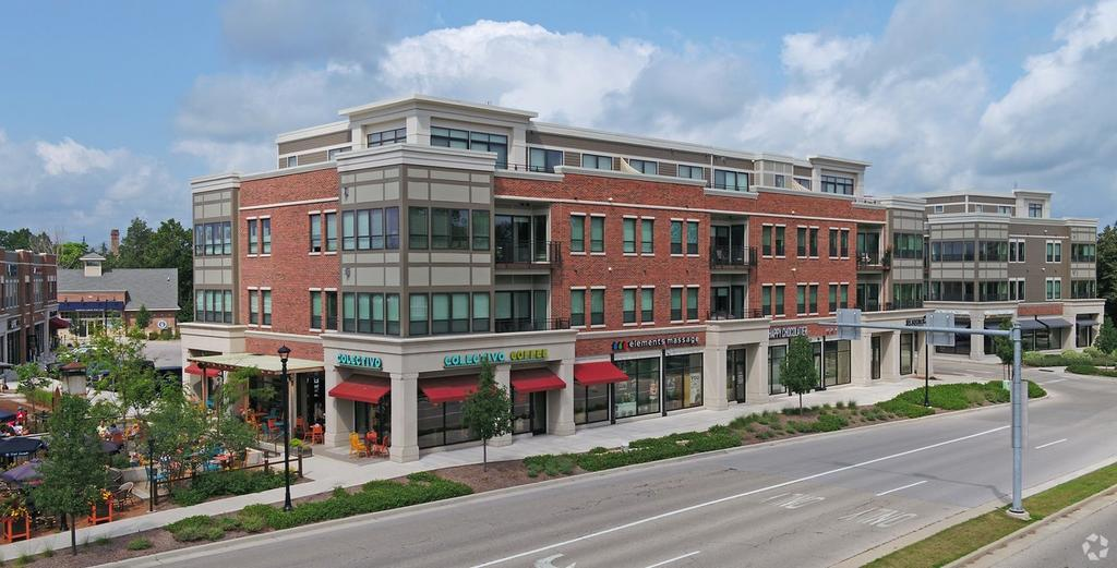 Mequon Town Center