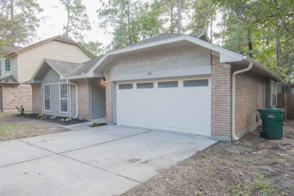 51 Wood Scent Ct, Spring, TX 77380