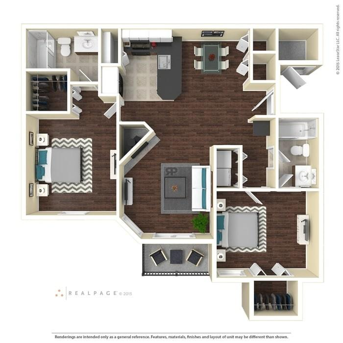 Wells Branch Apartments: 1720 Wells Branch Pkwy