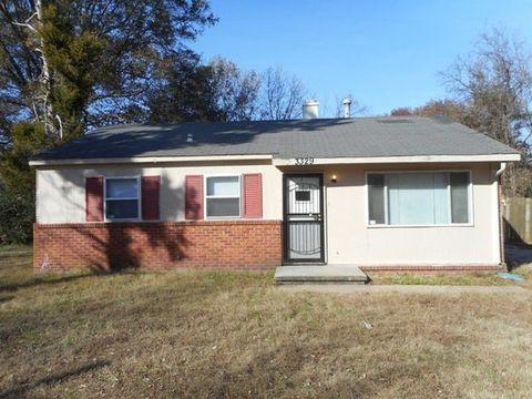 Photo of 3329 Madewell St, Memphis, TN 38127