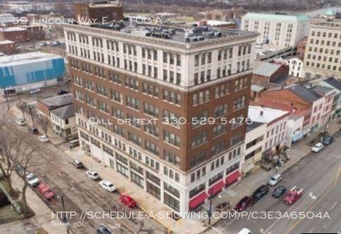 Photo of 59 Lincoln Way E Unit 100 A, Massillon, OH 44646