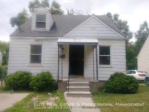 Photo of 11671 Evergreen Ave, Detroit, MI 48228