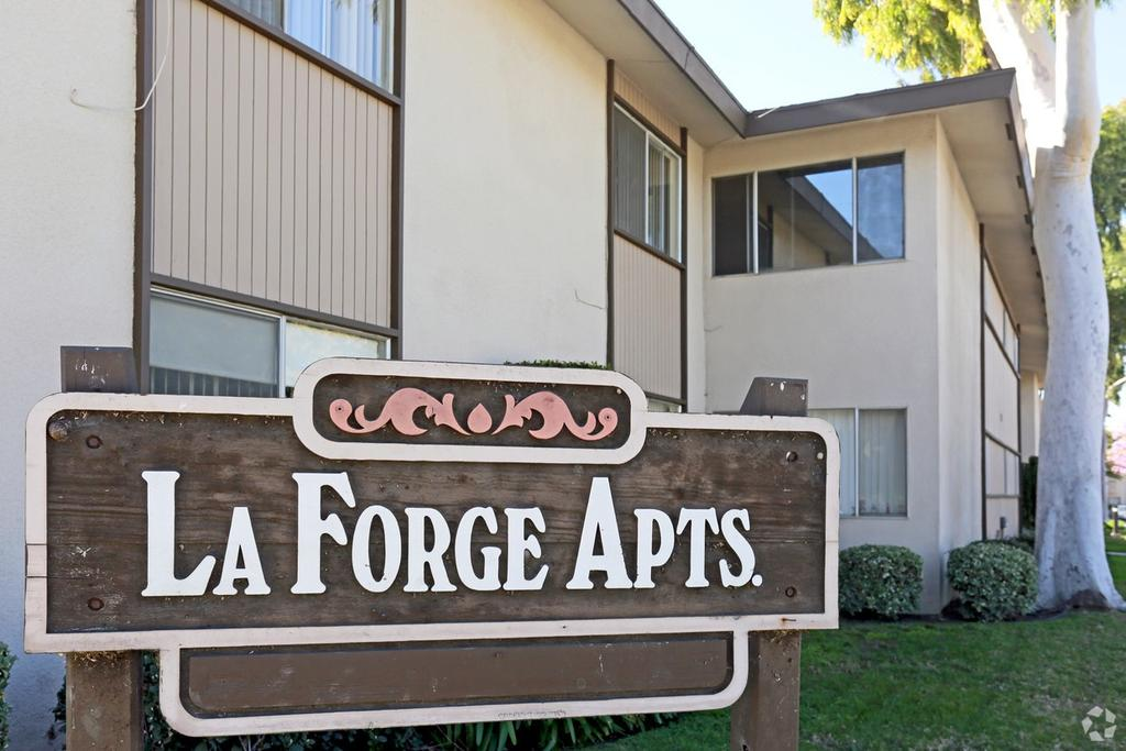 La Forge Apartments
