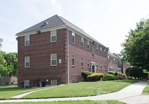 4902 Parkton Ct, Baltimore, MD 21229