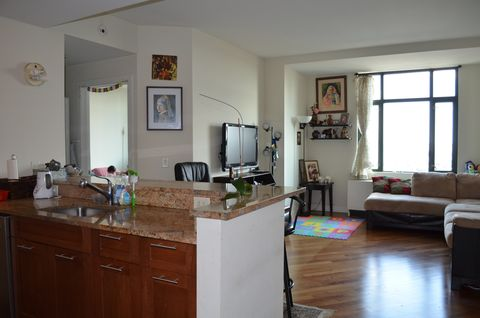 105 Greene St Apt 1605, Jersey City, NJ 07302
