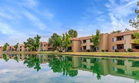 1300 W Warner Rd, Gilbert, AZ 85233