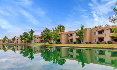 Photo of 1300 W Warner Rd, Gilbert, AZ 85233
