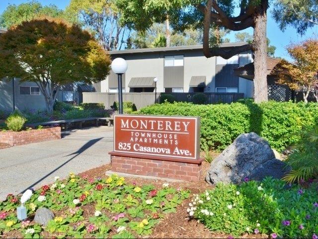 825 Casanova Ave, Monterey, CA 93940