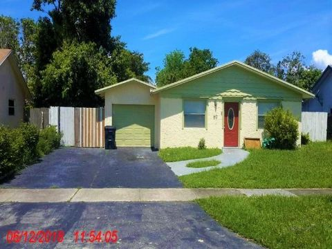 Photo of 513 Sw 73rd Ave, North Lauderdale, FL 33068