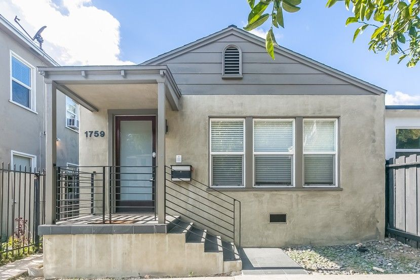 Homes For Rent Silverlake Ca