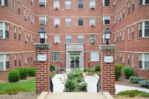 Photo of 2501 Q St Nw, Washington, DC 20007