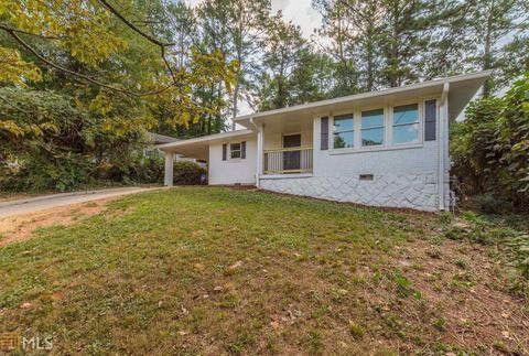 Photo of 3685 Glenwood Rd, Decatur, GA 30032