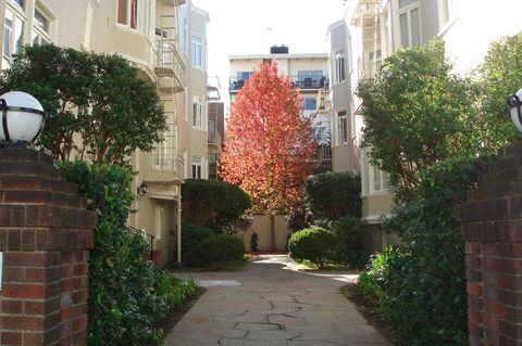 Photo Of 1545 Green St Apt 305 San Francisco Ca 94123 Apartment For Rent