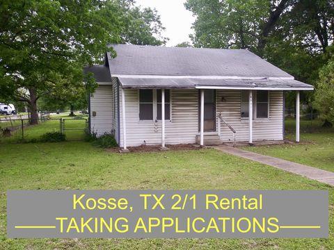 Photo of 301 N Mignonette, Kosse, TX 76653