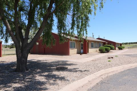 Photo of 3725 Will Rogers Dr, Santa Rosa, NM 88435