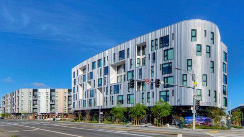 Photo of 1010 16th St, San Francisco, CA 94107