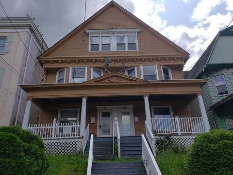 Prime 714 Prescott Ave Scranton Pa 18510 Home Interior And Landscaping Mentranervesignezvosmurscom