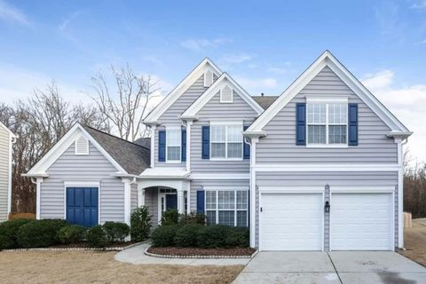 Photo of 12623 Provincetowne Dr, Charlotte, NC 28277