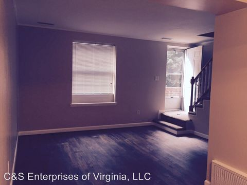 Photo of 704 Hite St, South Hill, VA 23970