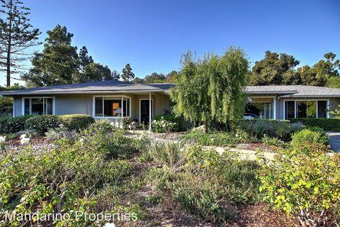Photo of 830 Summit Rd, Montecito, CA 93108