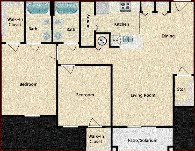 Low Income Senior Housing Jacksonville Fl