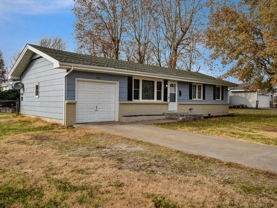 549 S West Ave, Republic, MO 65802