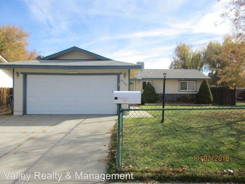2733 Grant St, Carson City, NV 89701