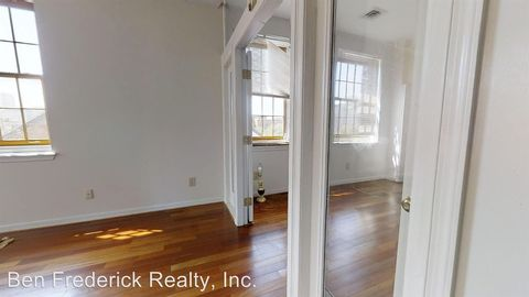 Photo of 600 N Eutaw St, Baltimore, MD 21201